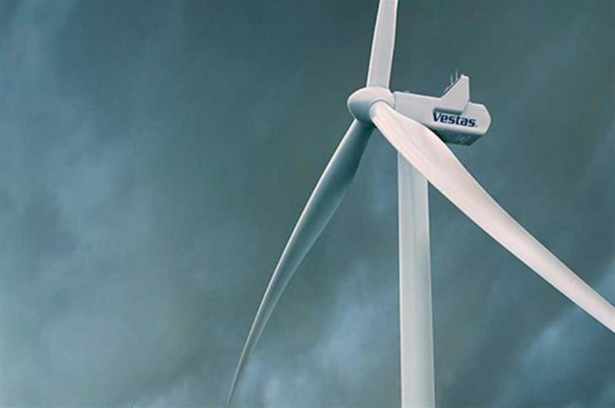 Vestas received its first orders for the V150-4.2 in North America, Germany and Brazil in the third quarter