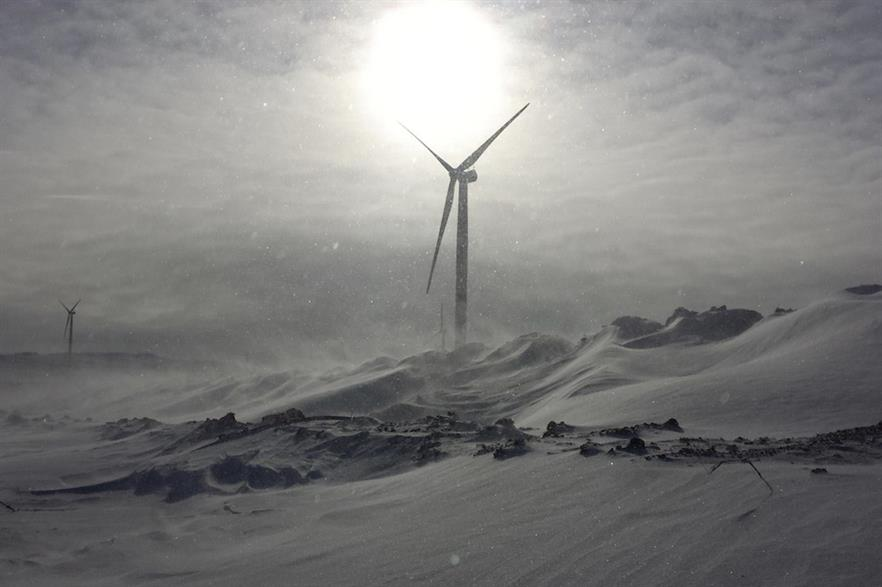 Typically, Russia has published the planned capacity of the wind farms to be tendered, as well as where they will be built and when they are due online (pic credit: RAWI)