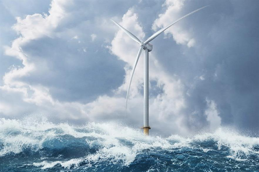 Siemens Gamesa is due to supply an undetermined number of SG 14-222 DD turbines for the Hai Long cluster off Taiwan