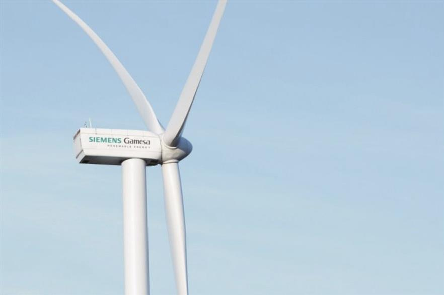 Siemens Gamesa commissioned less capacity last year than in 2019, but its market share rose as the Indian market contracted
