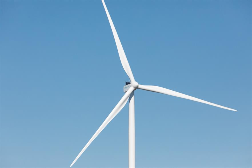 Siemens Gamesa will supply 32 of its 5.X turbines for the wind farm in the north-east of the Philippines
