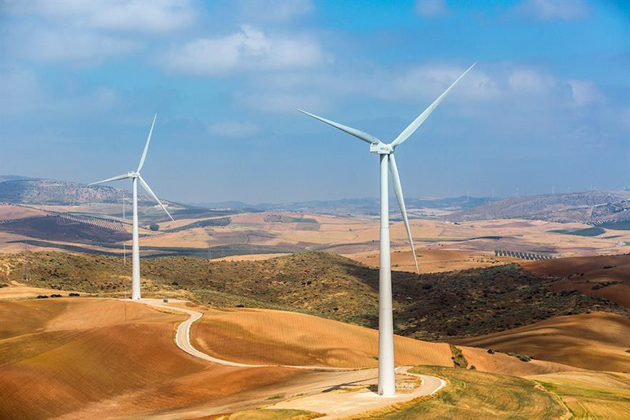 While Spain's wind power sector has remained active during the coronavirus pandemic, new build has nonetheless slowed markedly