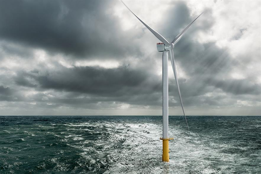 SGRE is aiming to have a prototype of its new 10MW offshore turbine installed and operating by the autumn