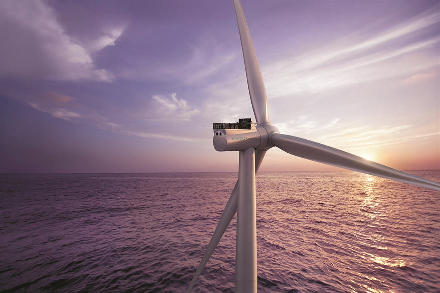 SGRE has made its 8MW turbine suitable for Taiwan, and the wider Asia-Pacific region