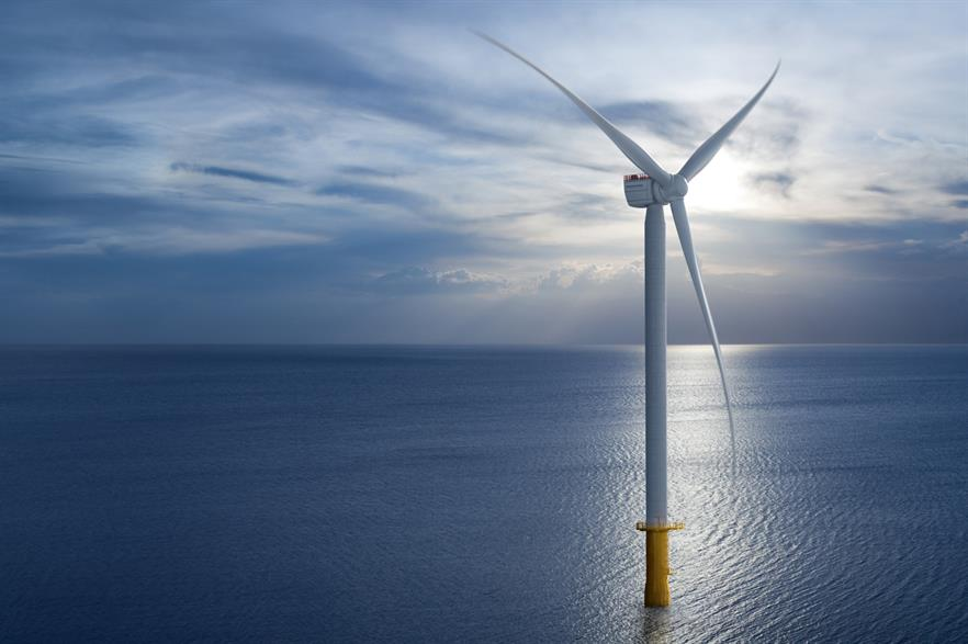 SGRE has evolved the direct drive platform to 11MW
