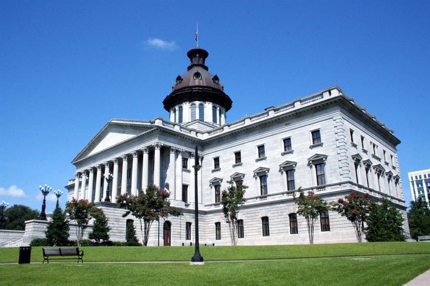 South Carolina's legislature will work to enable offshore wind development