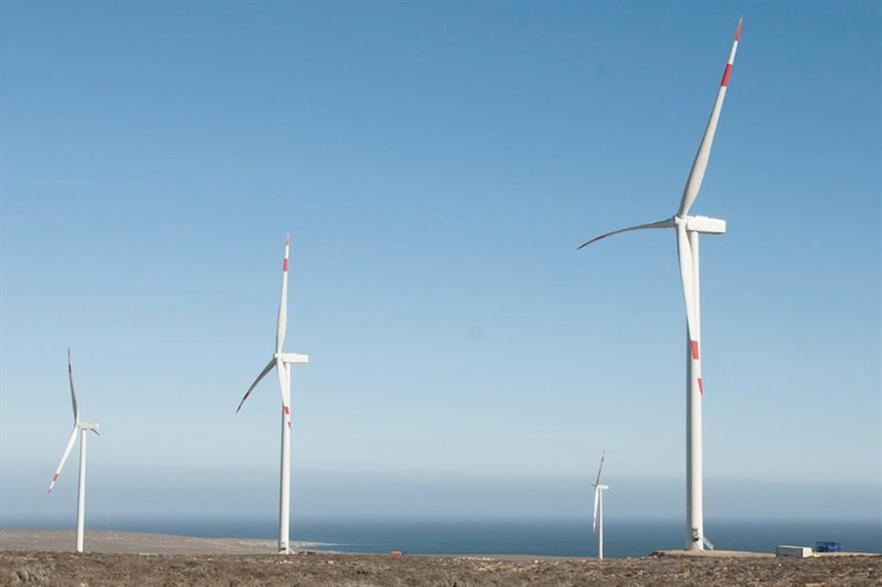 Senvion lowered its fiscal guidance for 2018, blaming delayed installations and revenue