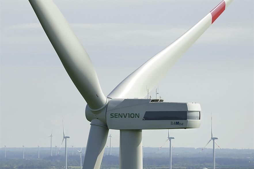 Senvion plans to cut 780 jobs worldwide, but mostly in its home market of Germany