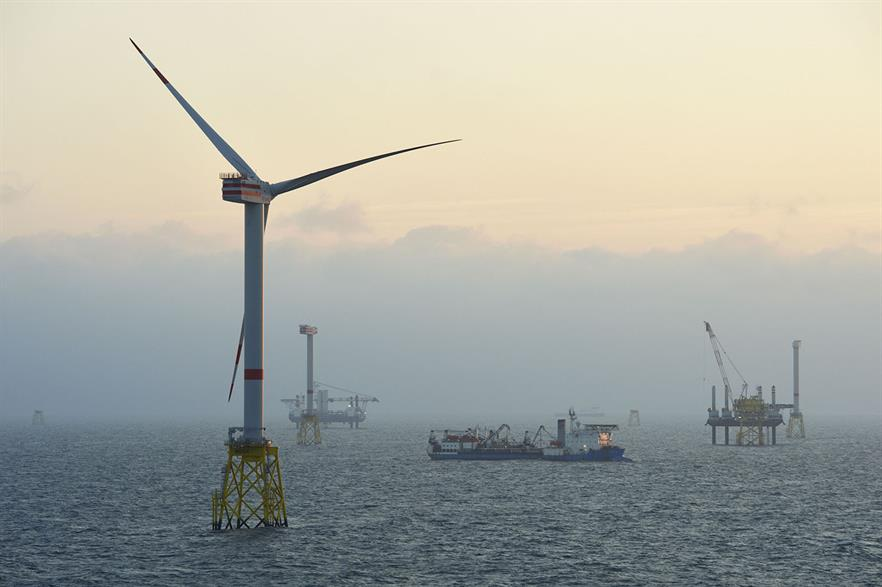 Senvion's lack of offshore business disguises a growing onshore one