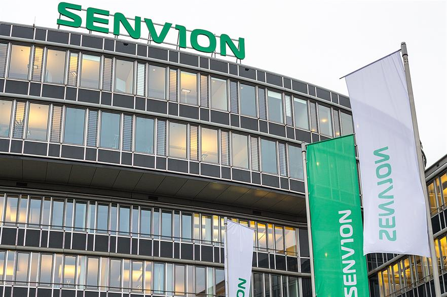 Senvion said discussions with lenders had 'so far not come to a positive conclusion'