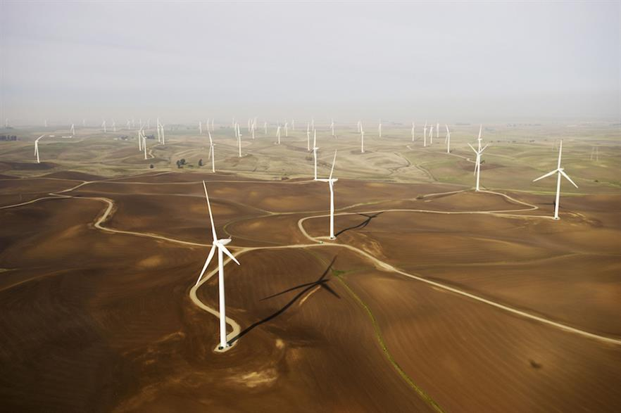 Senvion built on its MM series – which includes 2MW and 2.05MW MM92 turbines (pictured above) – for its new 2.3MW model