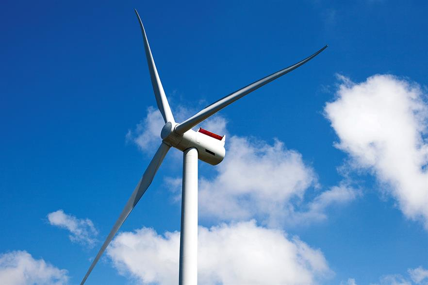 Siemens 6MW turbines will be installed at E.on and Statoil's 385MW Arkona project