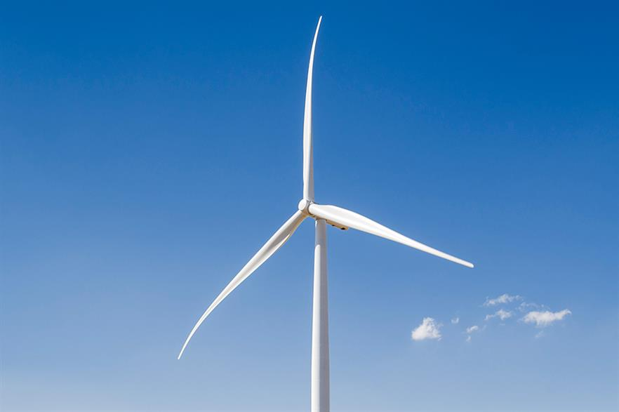 Siemens will supply 157 2.3MW turbines to the three South African projects