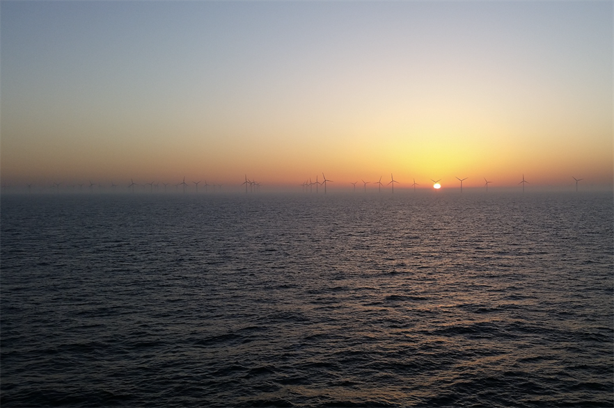 Simply Blue Energy now has stakes in a 600MW pipeline of floating wind farms in UK waters