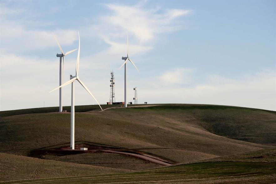 The Myriota-Ping product will be tested at Tilt Renewables Snowtown project (pic: David Clarke)