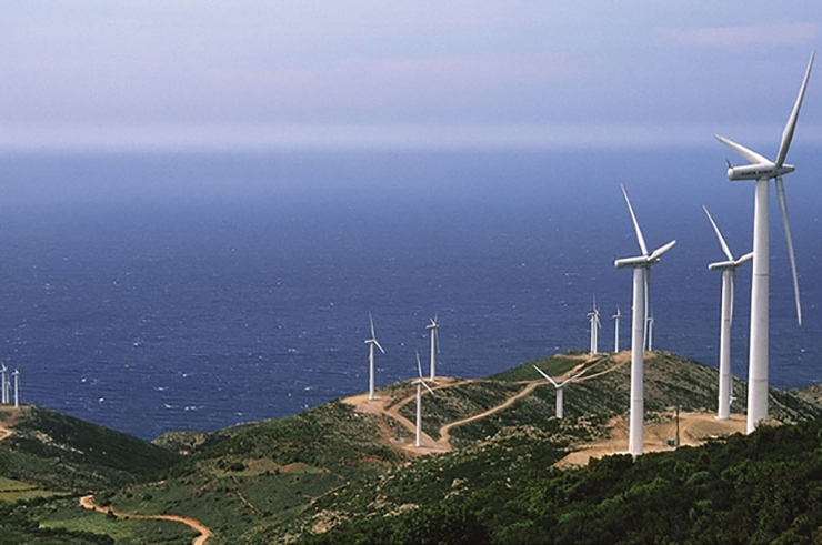 The Canary Island projects will be Iberdrola's first on Spanish soil since since 2012