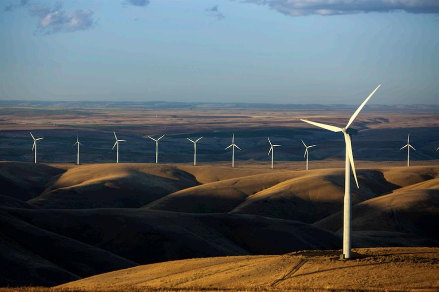 NextEra Energy Partners will create a new 1.2GW renewables portfolio including the 300MW Stateline Holdings Wind Energy Center
