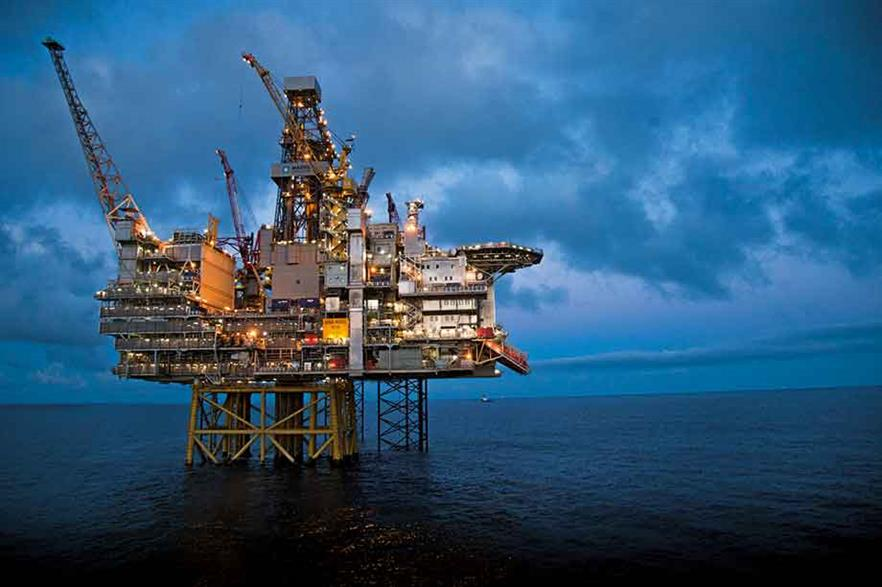 Carbon price… Policies on carbon emissions will be key to how soon the oil majors will diversify into renewables (pic:ole Jørgen Bratland/Statoil)