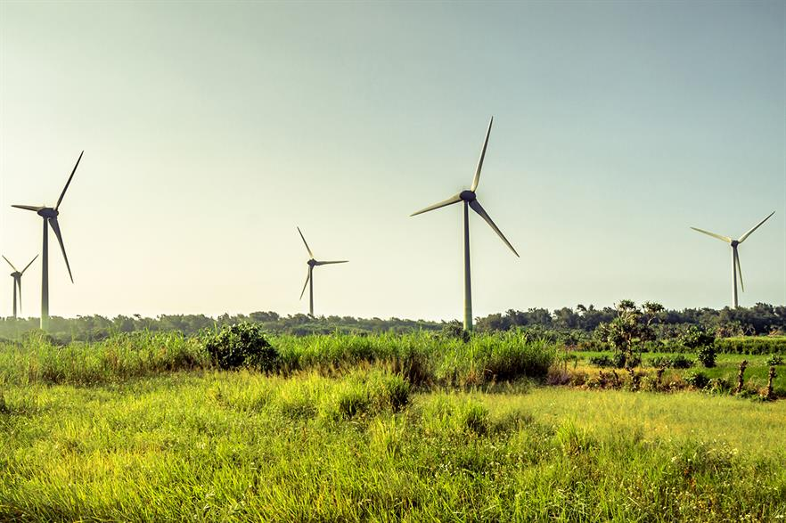 Enercon claims 70% of Taiwan's installed wind market (pic: Alexander Synaptic / Flickr)