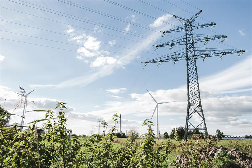 Tennet is looking to reduce wind curtailment by using blockchain technology