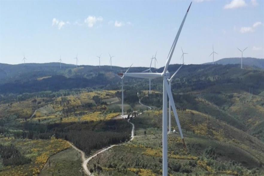 TerraForm Power has stakes in nearly 2.4GW of operational wind capacity