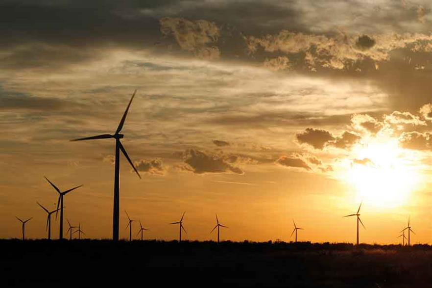 Sunset clause: many older wind farms in the US may cease to qualify for the production tax credit unless  owners take action to repower their assets