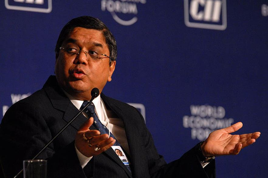 Suzlon has denied that Tanti said the listing is imminent