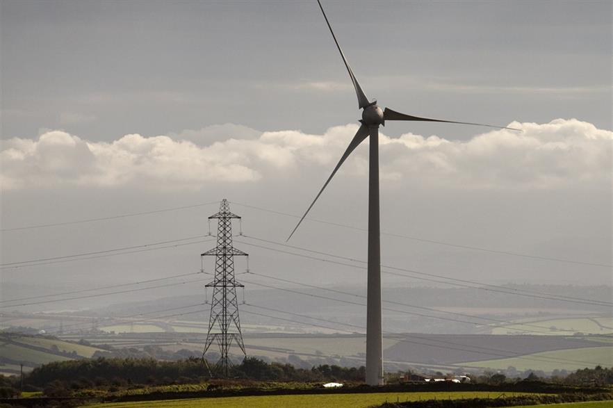 Interconnectors could supply back-up energy to the UK grid