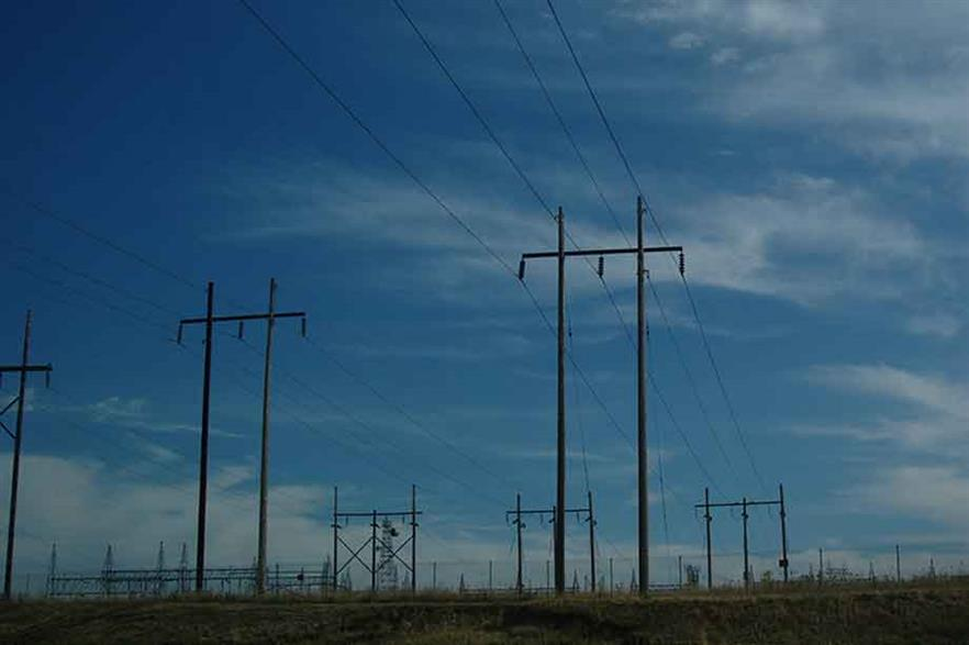 New transmission lines will carry 4GW of wind power (pic: Vaxomatic)