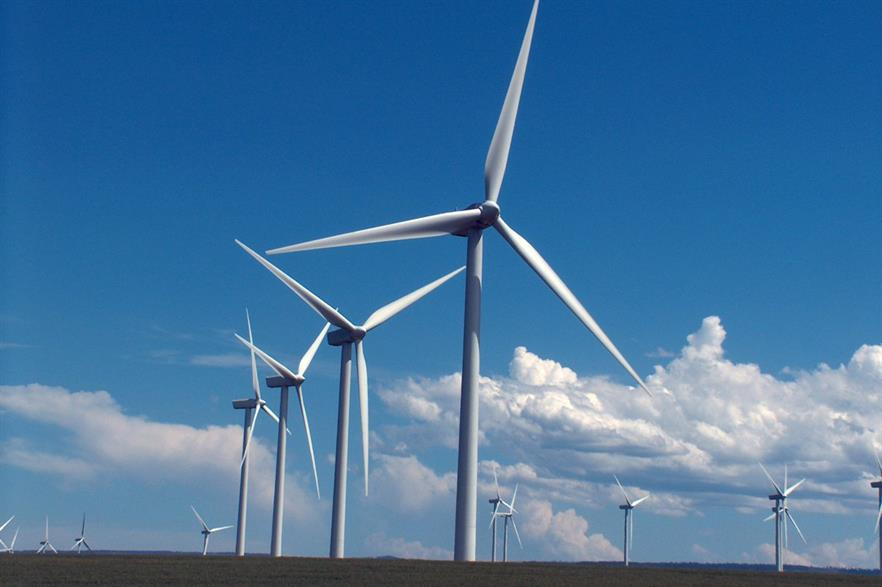 PacifiCorp plans to repower over 1GW of its wind portfolio across Wyoming, Washington and Oregon