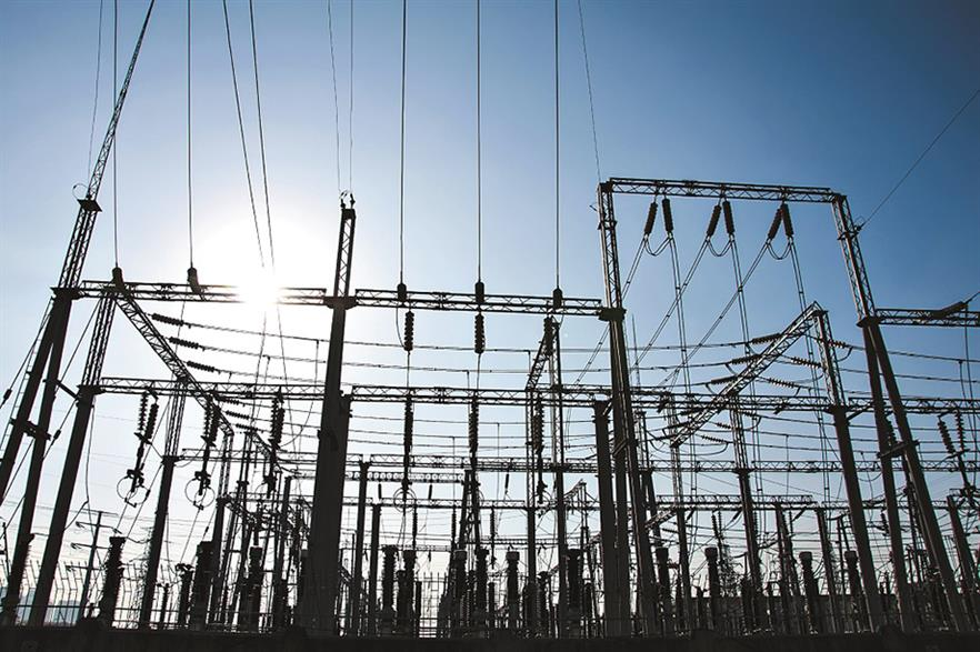There is only 35-47GW of new transmission on the drawing board to be built by 2020