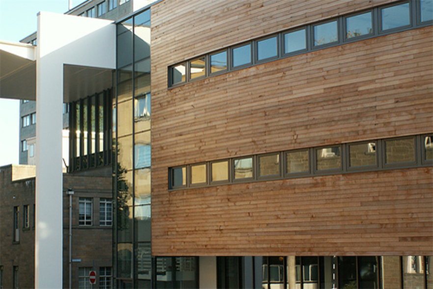 The University of Dundee launches £2 million renewables test centre
