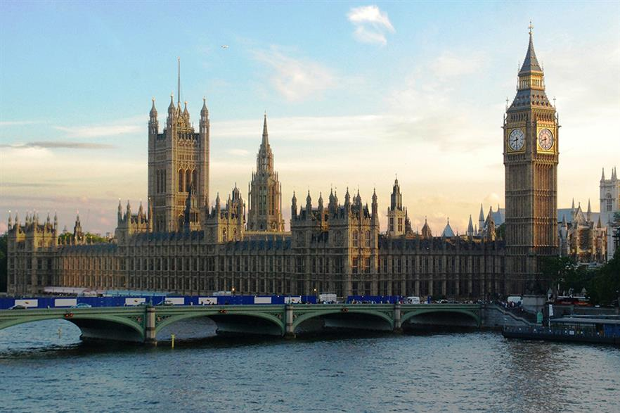 CCC launched the three new reports at the Houses of Parliament