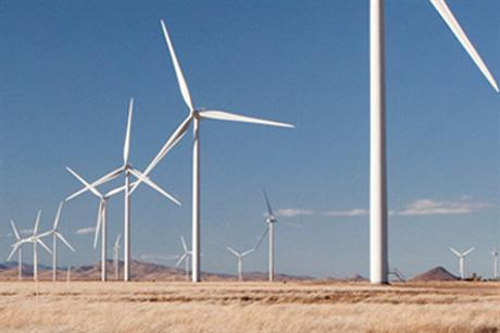 The project will feauture the V100-2MW turbine