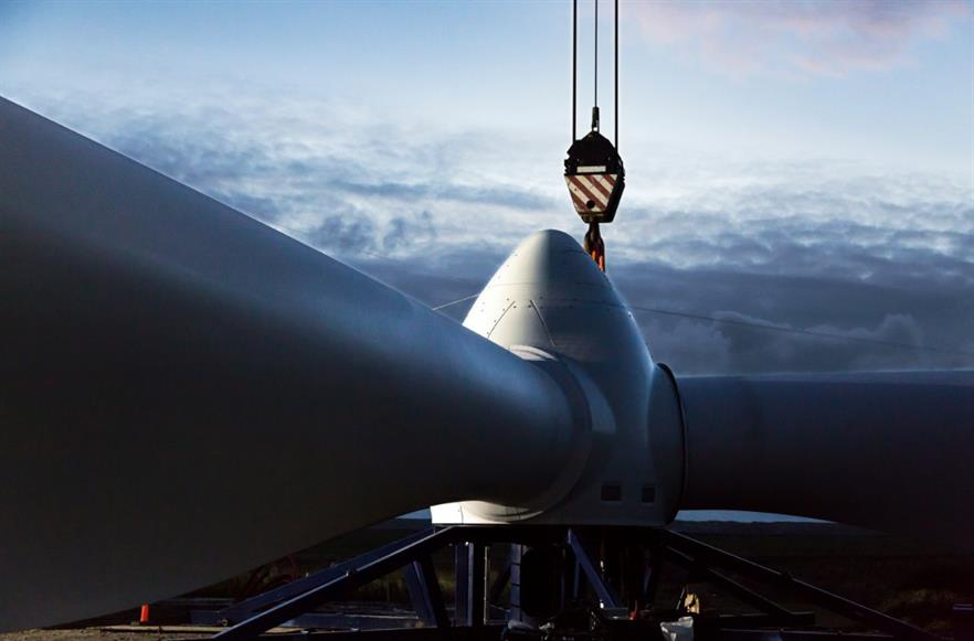Vestas' acquisition of Utopus could help operators with forecasting accuracy and optimising output