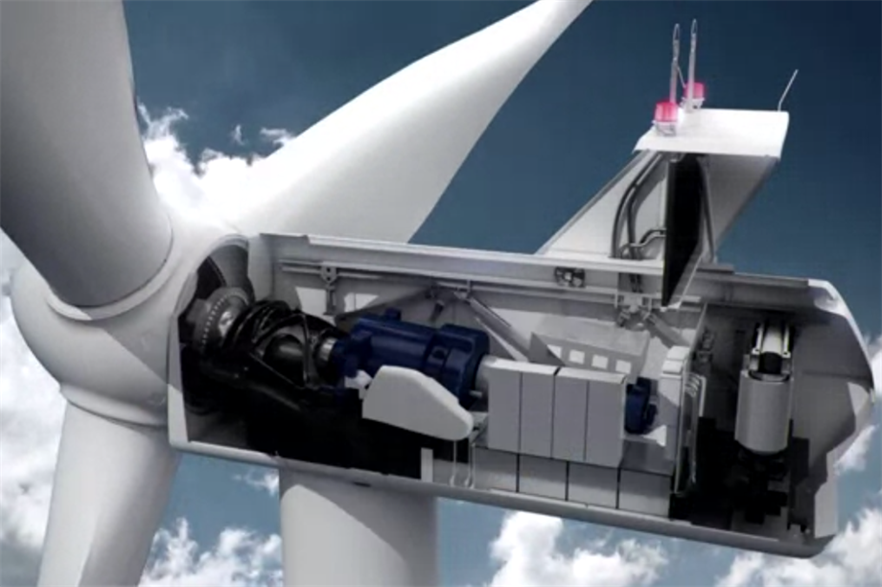 Vestas will install its V126 turbines on the project