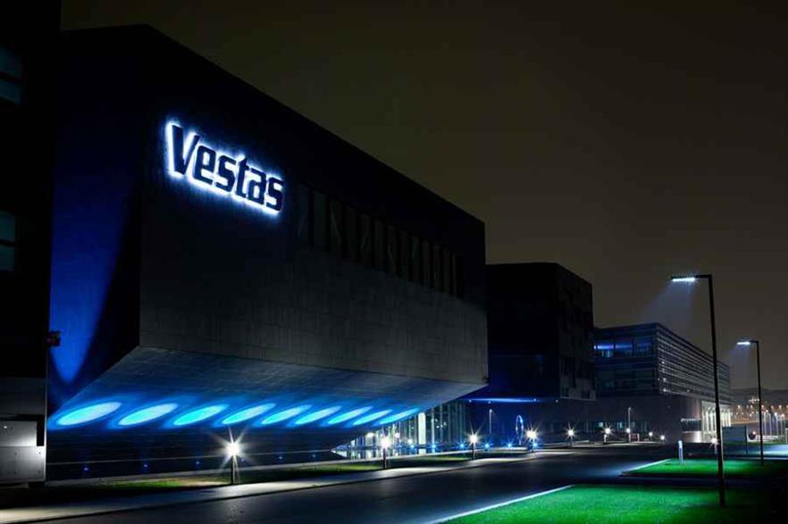 Vestas is still being persued in Denmark over misreporting allegations