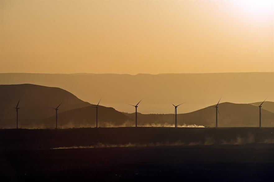 More than 60 markets will add at least 100MW each in the coming decade, Fitch predicted (pic: Vestas)