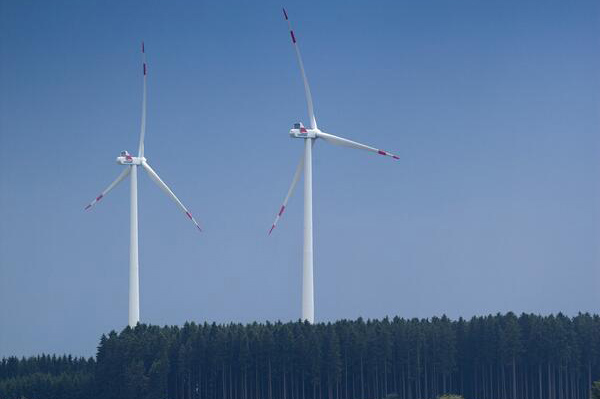 Onshore wind would compete with solar projects in joint German auctions
