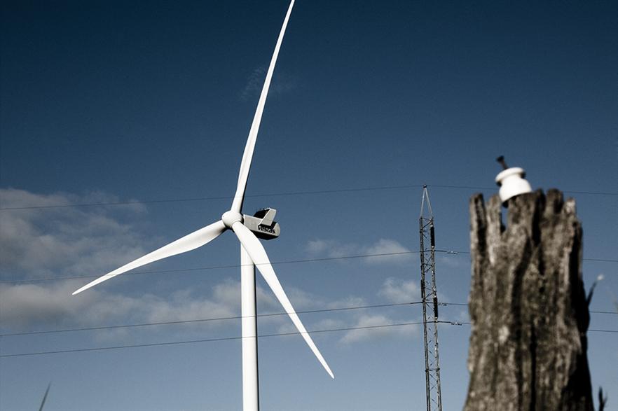 Vestas V112 turbine will be installed alongside the V117 at SSE's Bhlaraidh project