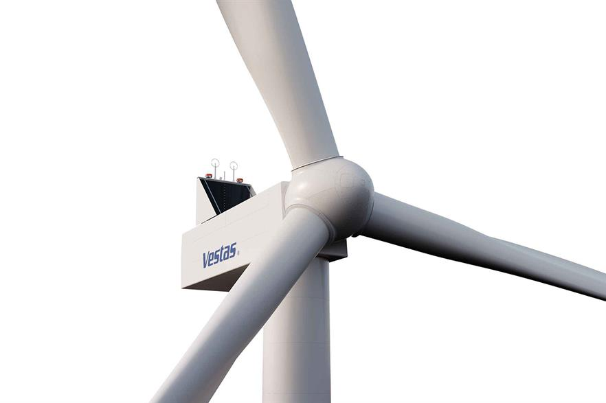 The EnVentus 5.6MW platform is launched with V150 and V162 variants