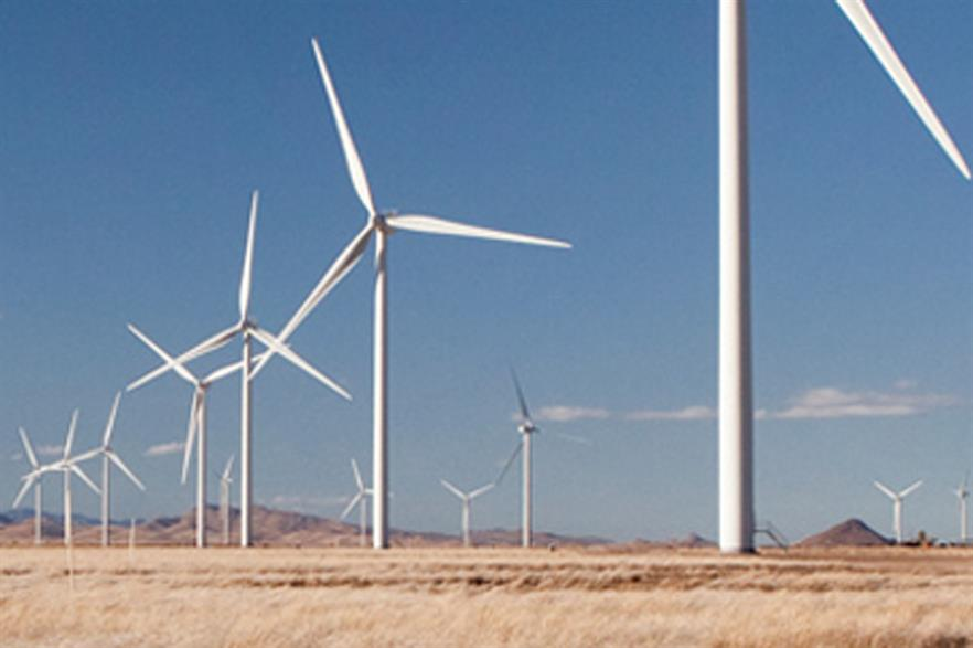 The projects will use V100 2MW turbines