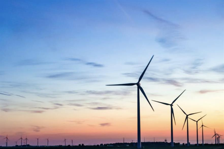 Ping Services is installing the 55 devices at an unspecified wind farm in Victoria, Australia