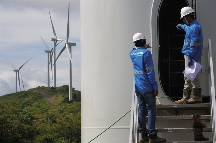 Vinci aims to boost its renewable energy development and contracting capabilities through the deal