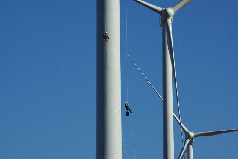 WKN has developed almost 1.5GW of wind capacity in France, Sweden, the US and Germany