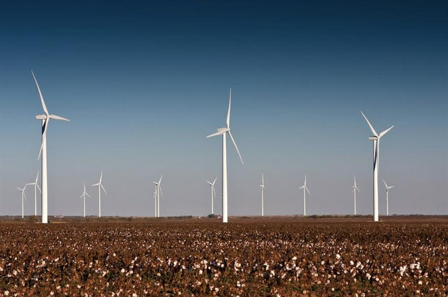 The Whirlwind site was commissioned in 2007 and comprises 26 of Siemens Gamesa's SWT-2.3-93 turbines