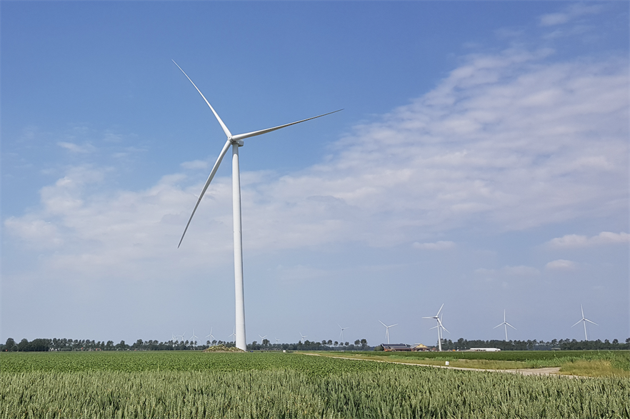 The research partners plan to test out several blade add-ons at a recently commissioned turbine in the Netherlands