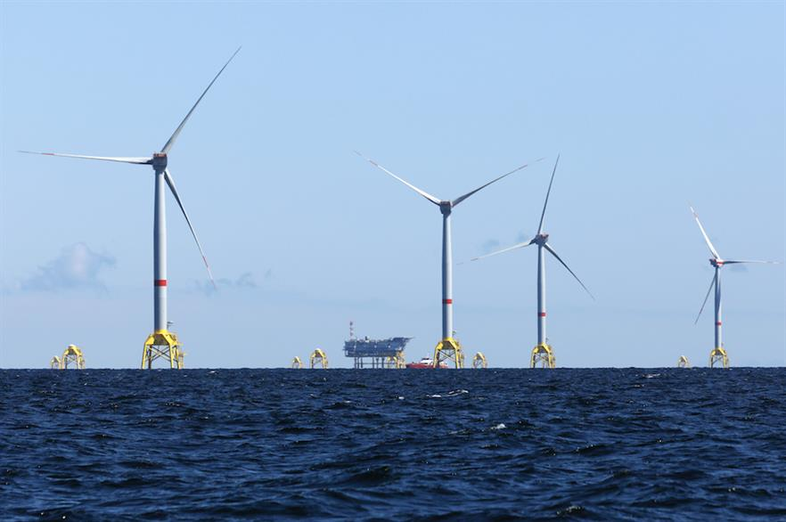 Iberdrola already has offshore wind capacity in the German Baltic Sea, after commissioning the 350MW Wikinger wind farm in late 2017