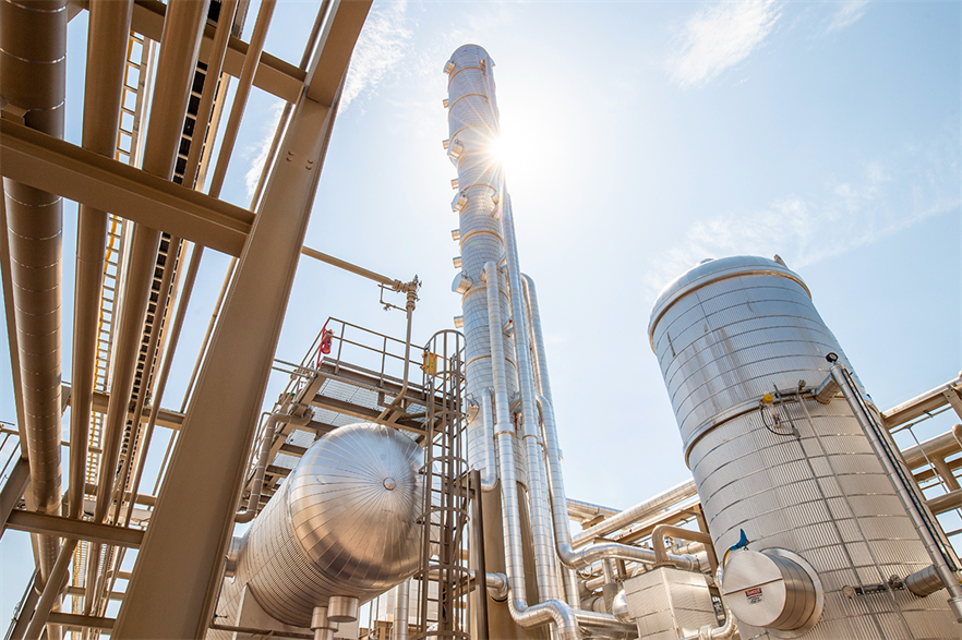 Williams' energy infrastructure network handles 30% of the natural gas used for power generation, heating and industrial use in the US