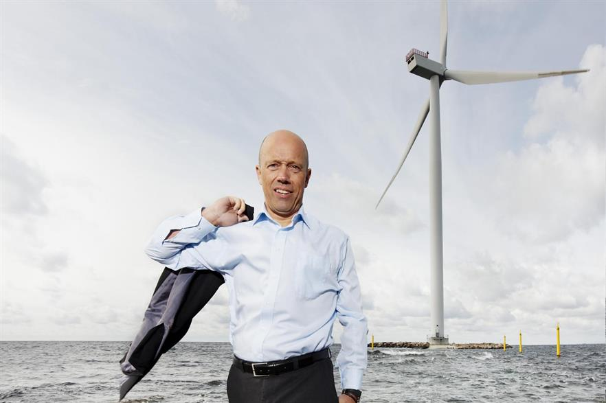 The Danish wind industry is ideally placed to continue growing, writes Wind Denmark CEO Jan Hylleberg